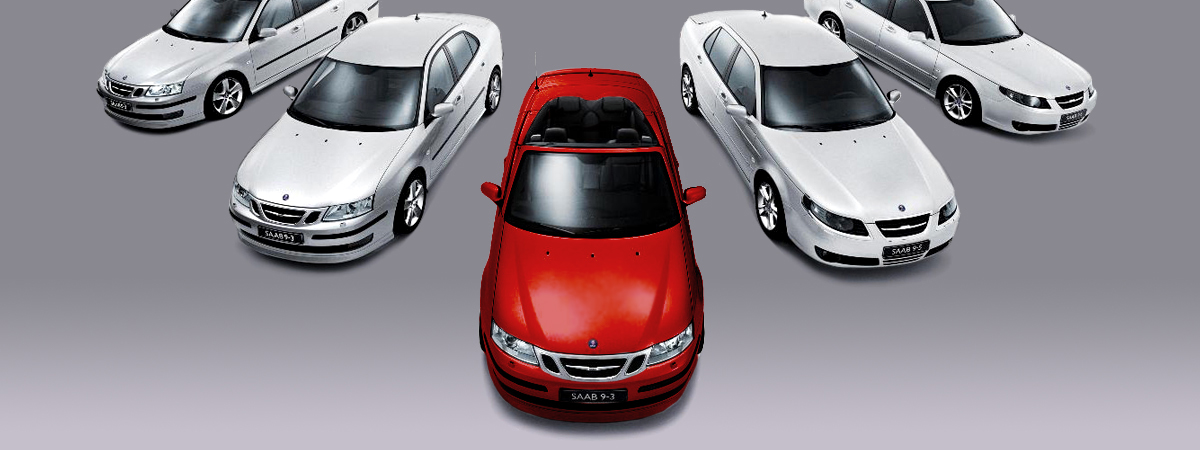 Saab Sales and Servicing in Norwich