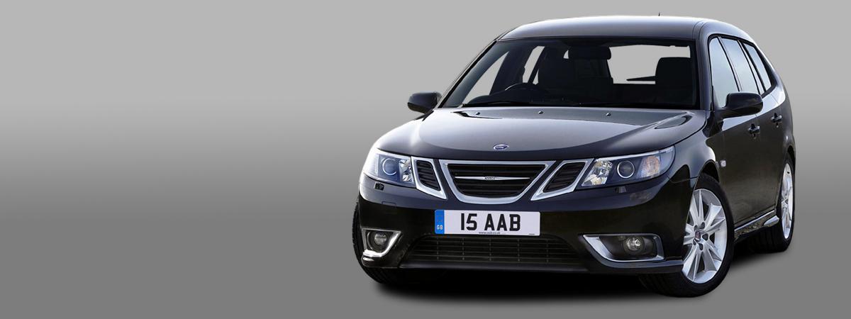Saab Specialist